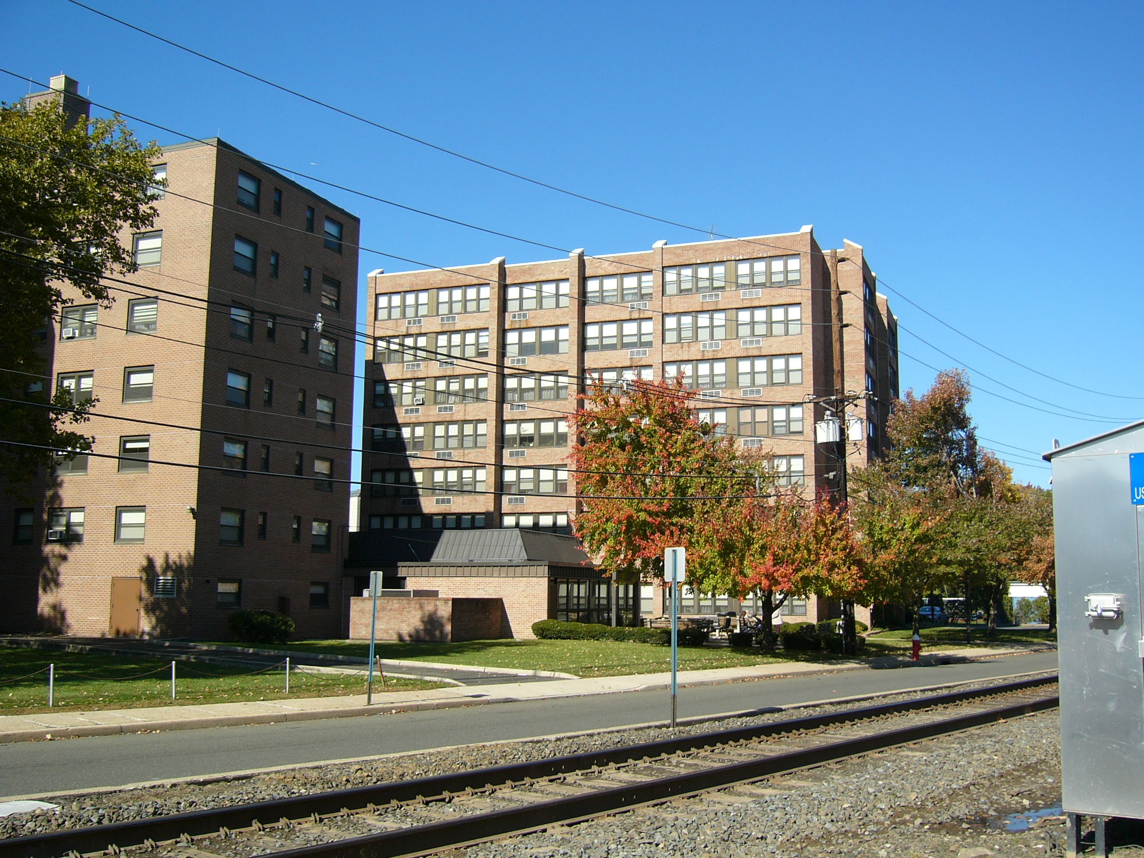 Low Income Apartments Camden County